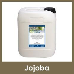 Claudius Israëlische Jojobaolie - 10 liter