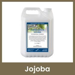 Claudius Jojobaolie - 5 liter