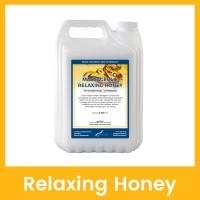 Claudius Massageolie Relaxing Honey - 5 liter