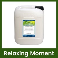 Claudius Massageolie Relaxing Moment - 10 liter