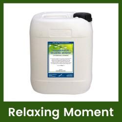 Claudius Massageolie Relaxing Moment - 10 liter