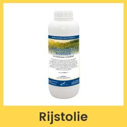 Claudius Rijstolie - 1 liter