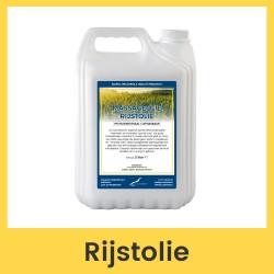 Claudius Rijstolie - 5 liter