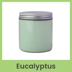 300 Gram Scrubzout Eucalyptus (24 stuks)