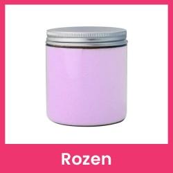 300 Gram Scrubzout Rozen (24 stuks)