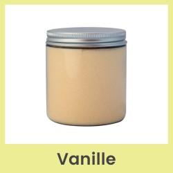 300 Gram Scrubzout Vanille (24 stuks)
