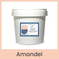 Claudius Scrubzout Amandel - 5 KG