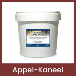 Claudius Scrubzout Appel-Kaneel - 5 KG