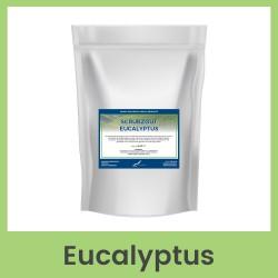 Claudius Scrubzout Eucalyptus in Zak - 25 KG