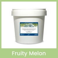 Claudius Scrubzout Fruity Melon - 10 KG