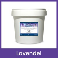 Claudius Scrubzout Lavendel - 20 KG