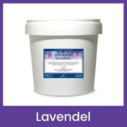 Claudius Scrubzout Lavendel - 5 KG