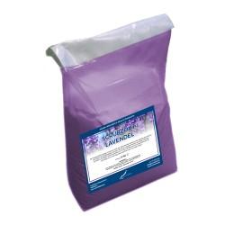 Claudius Scrubzout Lavendel in Box - 25 KG