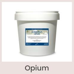 Claudius Scrubzout Opium - 5 KG
