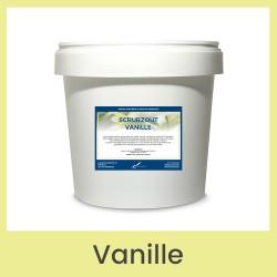 Claudius Scrubzout Vanille - 10 KG