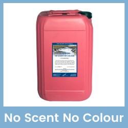 Claudius Shampoo No Scent No Colour - 25 liter