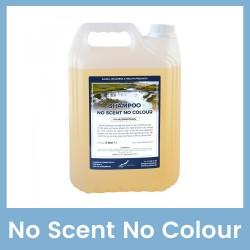 Claudius Shampoo No Scent No Colour - 5 liter