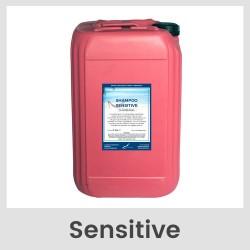 Claudius Shampoo Sensitive - 25 liter