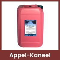 Claudius Showergel Appel-Kaneel - 25 liter