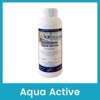 Claudius Showergel Aqua Active - 1 liter