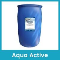 Claudius Showergel Aqua Active - 220 liter