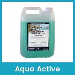 Claudius Showergel Aqua Active - 5 liter
