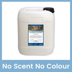 Claudius Showergel No Scent No Colour - 10 liter