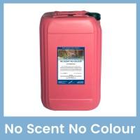 Claudius Showergel No Scent No Colour - 25 liter