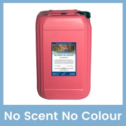 Claudius Showergel No Scent No Colour - 25 liter