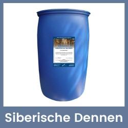 Claudius Showergel Siberische Dennen - 220 liter