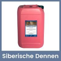 Claudius Showergel Siberische Dennen - 25 liter