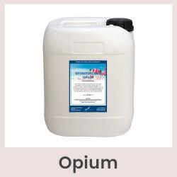 Claudius Showerscrub Opium - 10 liter