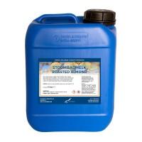 Claudius Stoombadmelk Roasted Almond - 5 liter
