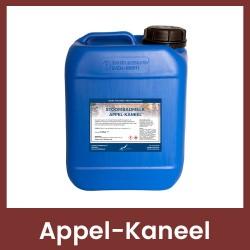 Claudius Stoombadmelk Appel-Kaneel - 5 liter