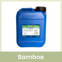 Claudius Stoombadmelk Bamboe - 5 liter