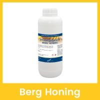 Claudius Stoombadmelk Berg Honing - 1 liter