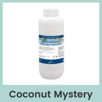 Claudius Stoombadmelk Coconut Mystery - 1 liter