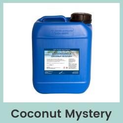 Claudius Stoombadmelk Coconut Mystery - 5 liter