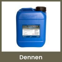 Claudius Stoombadmelk Dennen - 5 liter