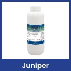 Claudius Stoombadmelk Juniper - 1 liter