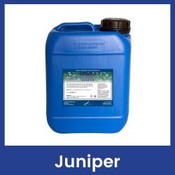 Claudius Stoombadmelk Juniper - 5 liter