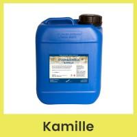 Claudius Stoombadmelk Kamille - 5 liter