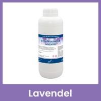 Claudius Stoombadmelk Lavendel - 1 liter
