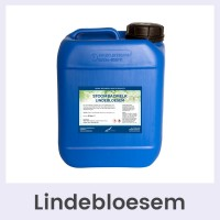 Claudius Stoombadmelk Lindebloesem - 5 liter