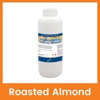 Claudius Stoombadmelk Roasted Almond - 1 liter