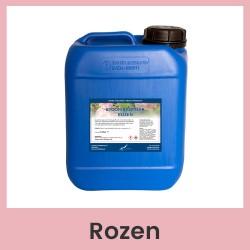Claudius Stoombadmelk Rozen - 5 liter