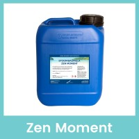 Claudius Stoombadmelk Zen Moment - 5 liter