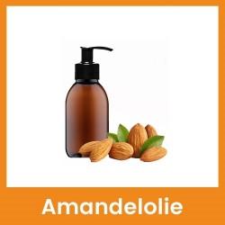 Claudius Massageolie Amandelolie - 125 ml met pomp