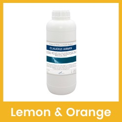 Claudius Verstuivermix Lemon & Orange - 1 liter