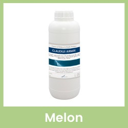 Claudius Verstuivermix Melon - 1 liter